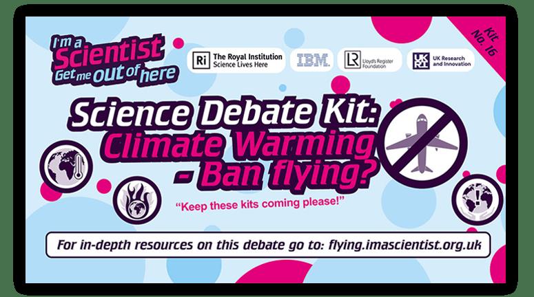 download free science enrichment debate kit activities